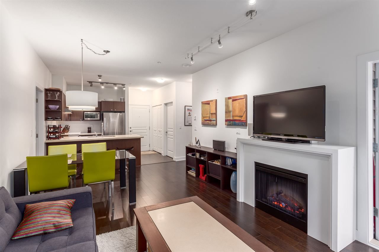 Photo 8: Photos: 125 738 E 29TH AVENUE in Vancouver: Fraser VE Condo for sale (Vancouver East)  : MLS®# R2216791