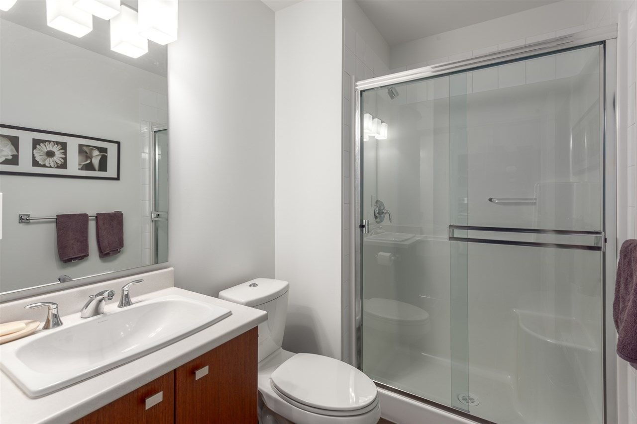 Photo 12: Photos: 125 738 E 29TH AVENUE in Vancouver: Fraser VE Condo for sale (Vancouver East)  : MLS®# R2216791