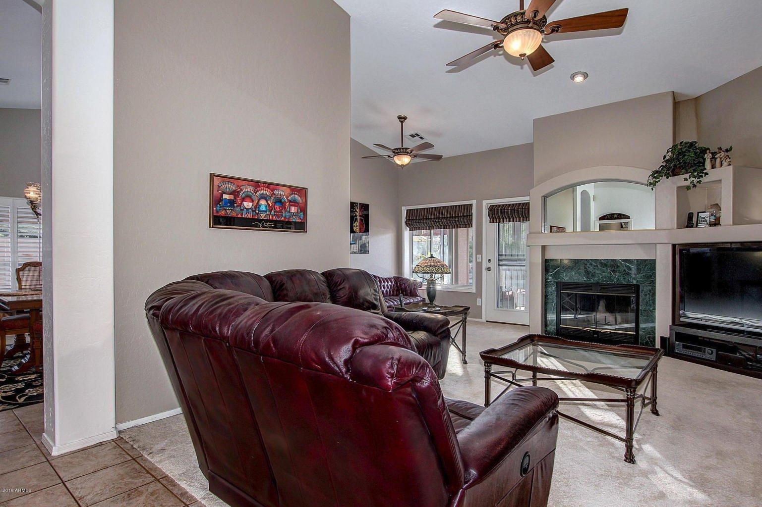 Photo 5: Photos: 3602 E Mountain Sky Avenue in Phoenix: Ahwatukee House for sale : MLS®# 5462780
