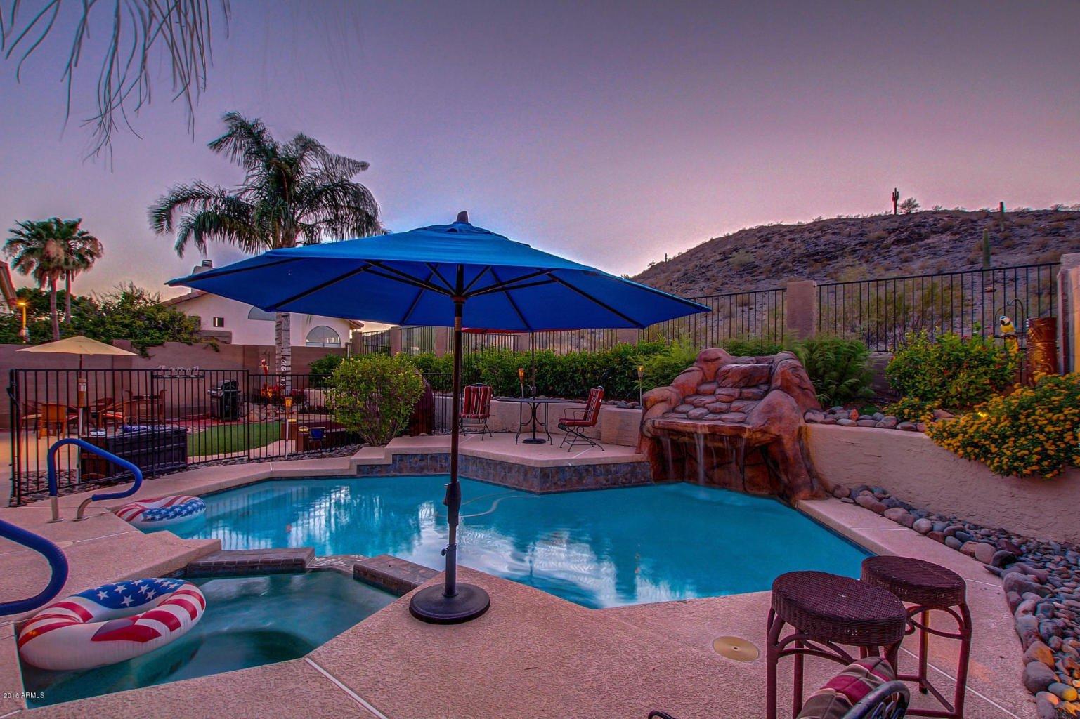 Photo 18: Photos: 3602 E Mountain Sky Avenue in Phoenix: Ahwatukee House for sale : MLS®# 5462780