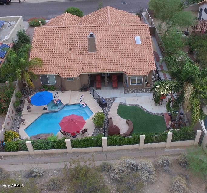 Photo 3: Photos: 3602 E Mountain Sky Avenue in Phoenix: Ahwatukee House for sale : MLS®# 5462780