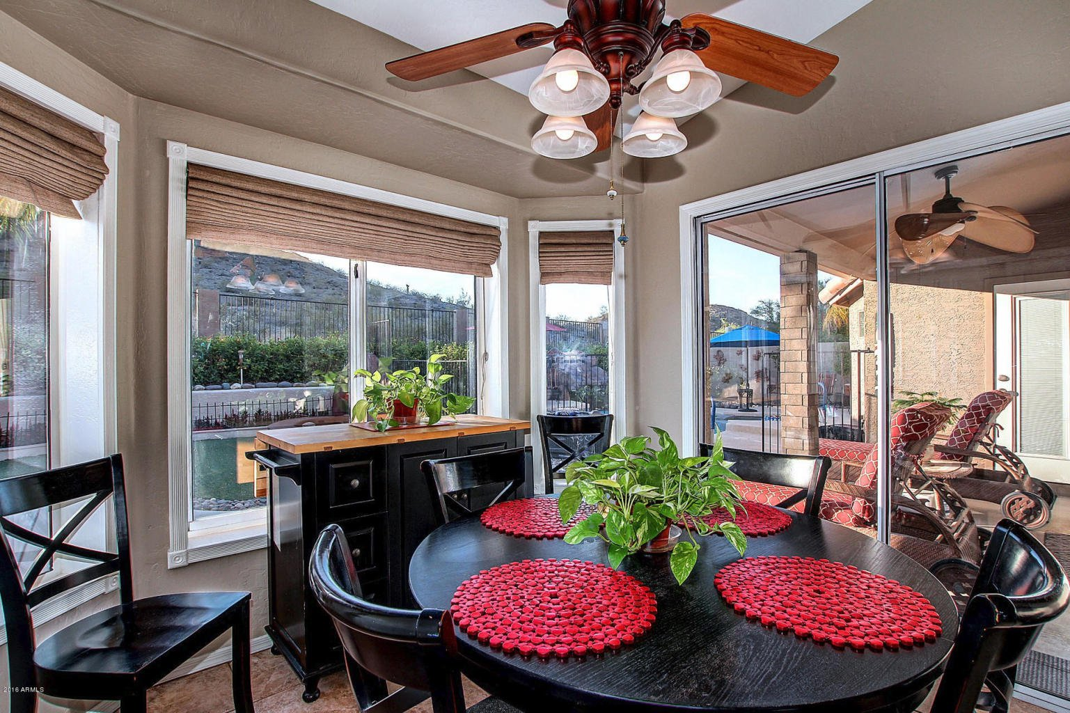 Photo 14: Photos: 3602 E Mountain Sky Avenue in Phoenix: Ahwatukee House for sale : MLS®# 5462780