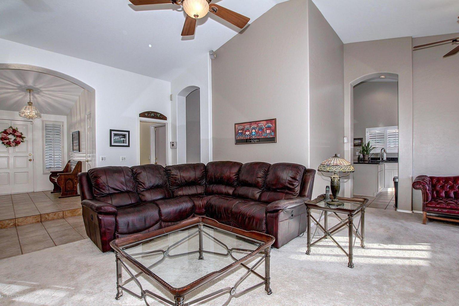 Photo 6: Photos: 3602 E Mountain Sky Avenue in Phoenix: Ahwatukee House for sale : MLS®# 5462780