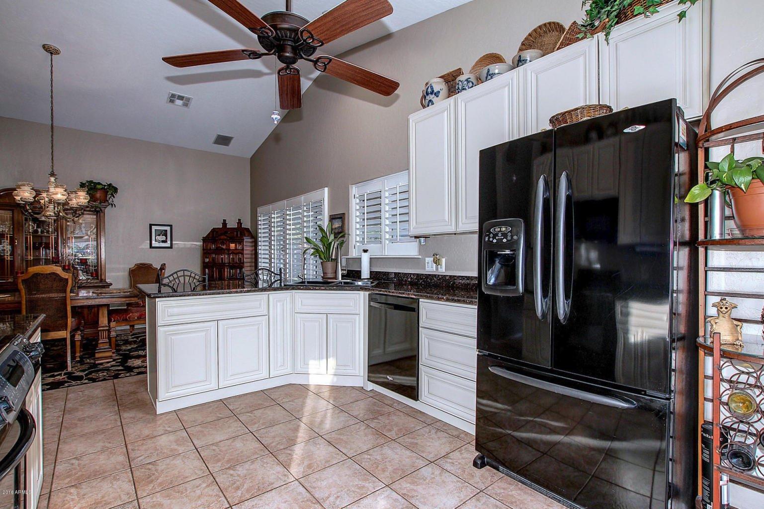 Photo 13: Photos: 3602 E Mountain Sky Avenue in Phoenix: Ahwatukee House for sale : MLS®# 5462780