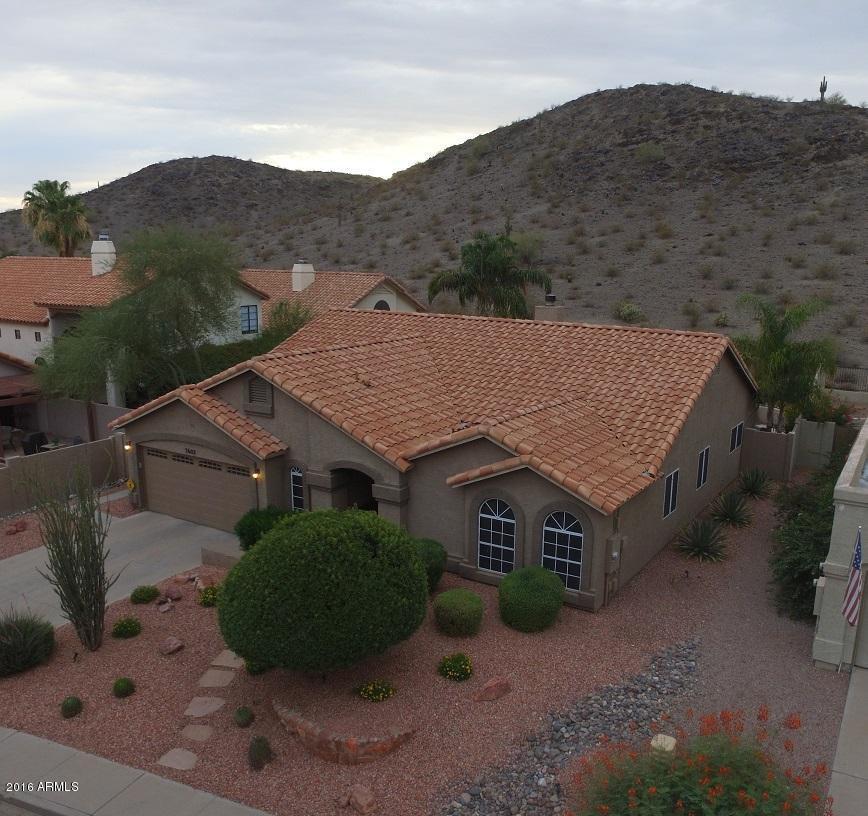 Photo 4: Photos: 3602 E Mountain Sky Avenue in Phoenix: Ahwatukee House for sale : MLS®# 5462780