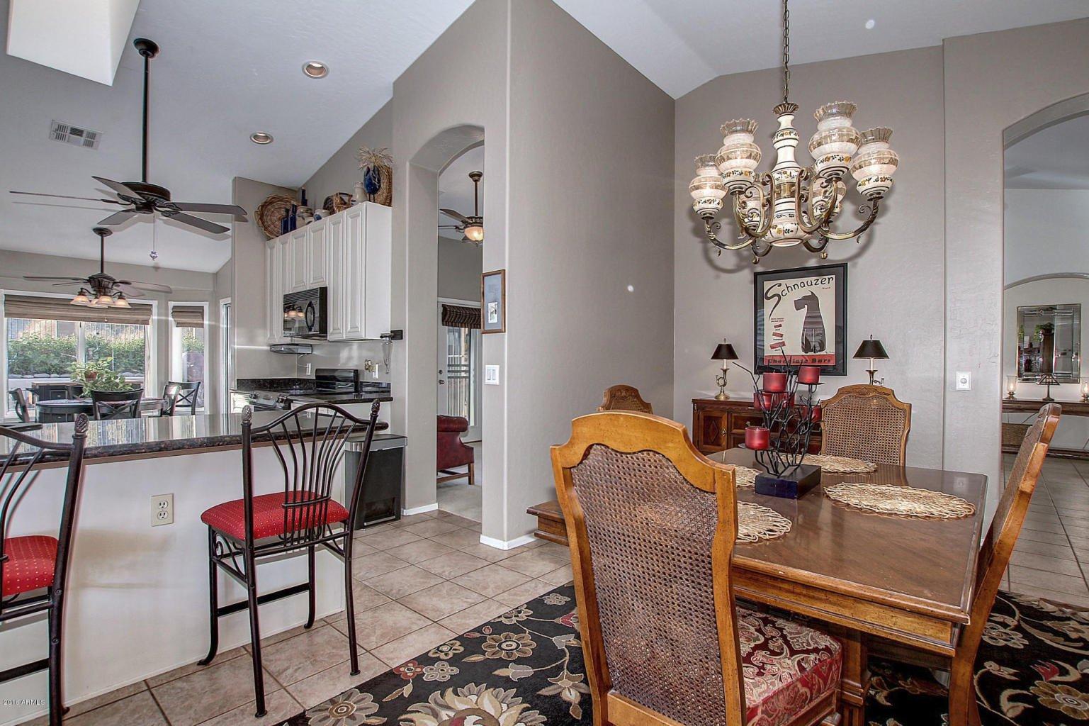 Photo 9: Photos: 3602 E Mountain Sky Avenue in Phoenix: Ahwatukee House for sale : MLS®# 5462780
