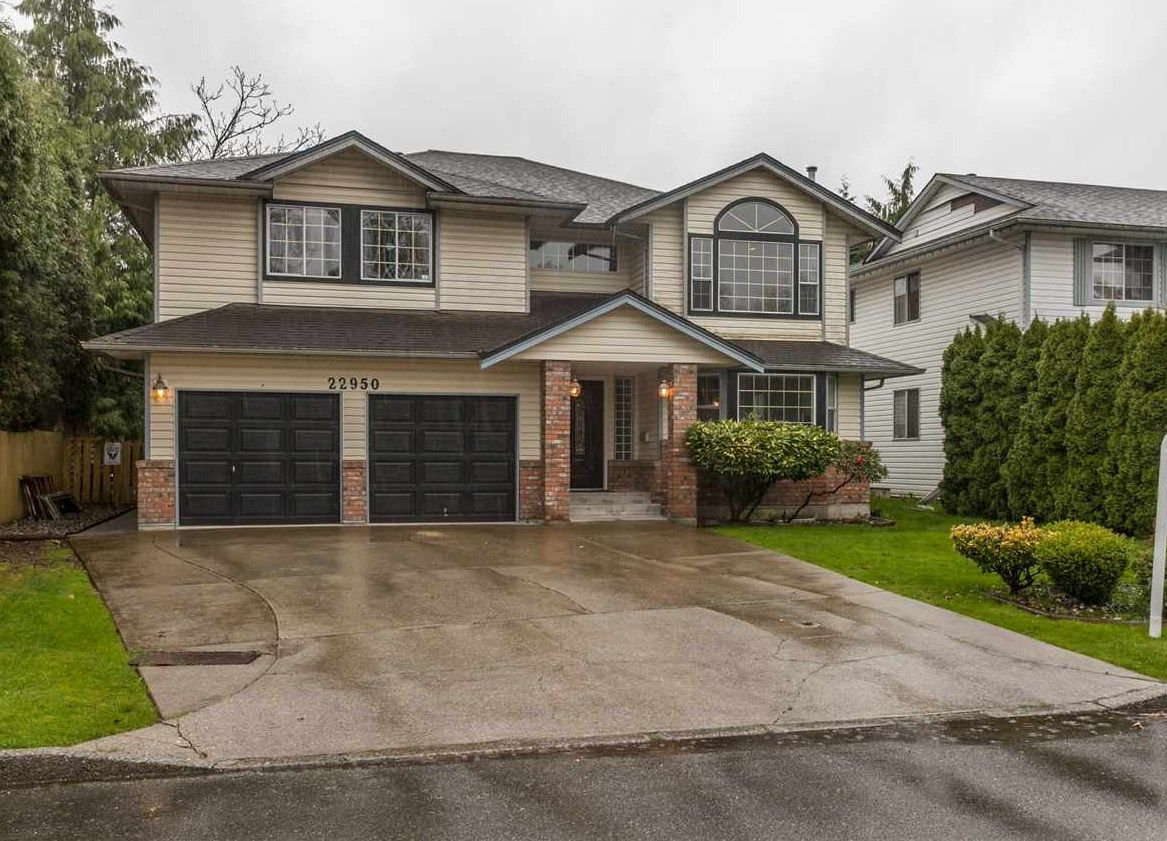 Main Photo: 22950 PURDEY Avenue in Maple Ridge: East Central House for sale : MLS®# R2257773