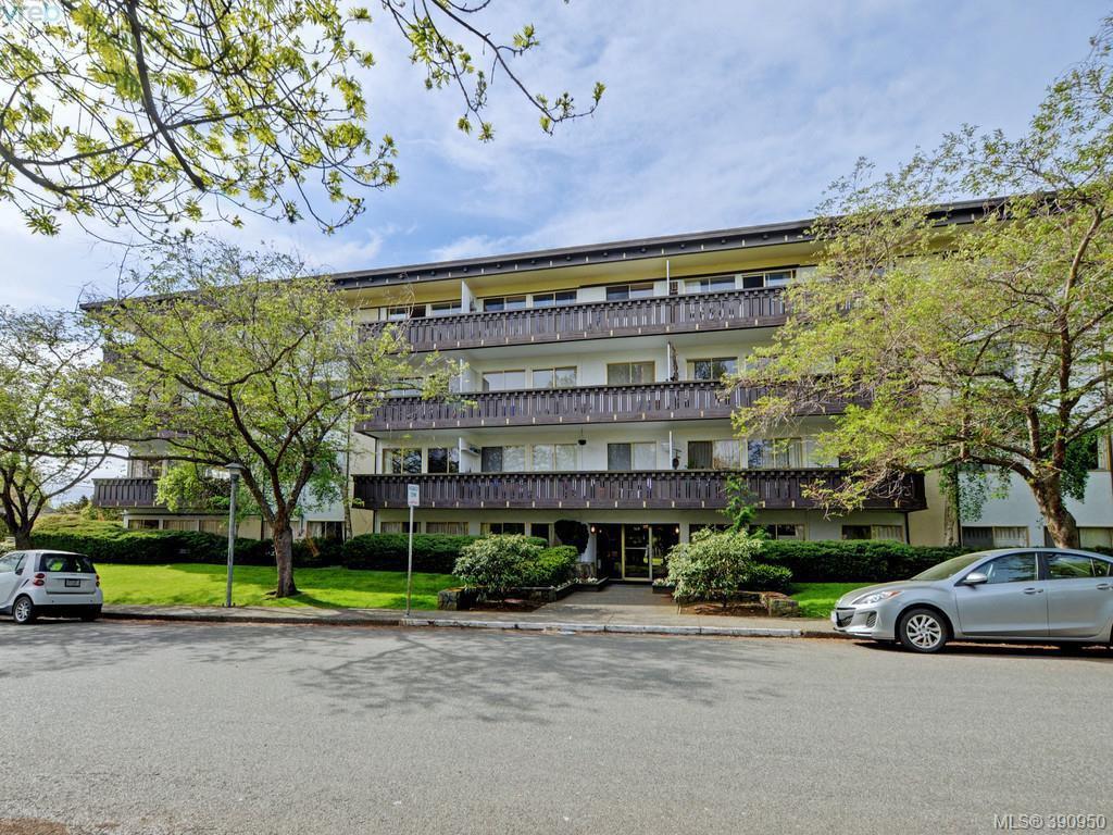 Main Photo: 105 909 Pendergast St in VICTORIA: Vi Fairfield West Condo Apartment for sale (Victoria)  : MLS®# 785839