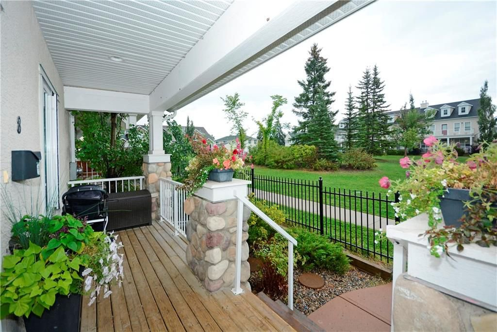 Photo 4: Photos: 8 YPRES Lane SW in Calgary: Garrison Woods House for sale : MLS®# C4181207