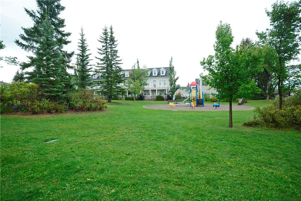 Photo 38: Photos: 8 YPRES Lane SW in Calgary: Garrison Woods House for sale : MLS®# C4181207