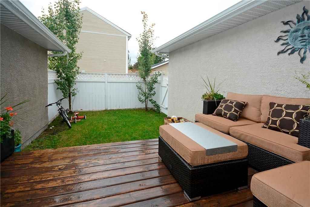 Photo 32: Photos: 8 YPRES Lane SW in Calgary: Garrison Woods House for sale : MLS®# C4181207