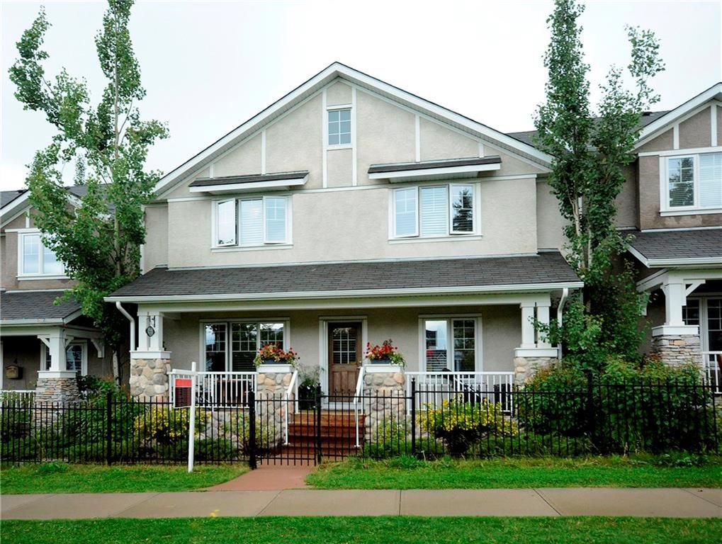 Photo 2: Photos: 8 YPRES Lane SW in Calgary: Garrison Woods House for sale : MLS®# C4181207