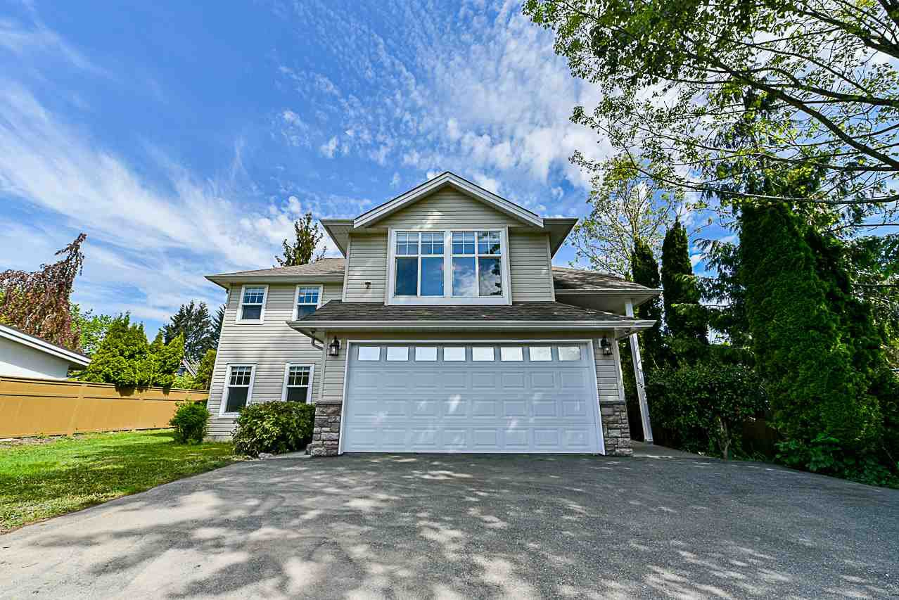Main Photo: 46239 PORTAGE Avenue in Chilliwack: Chilliwack N Yale-Well House for sale : MLS®# R2265619