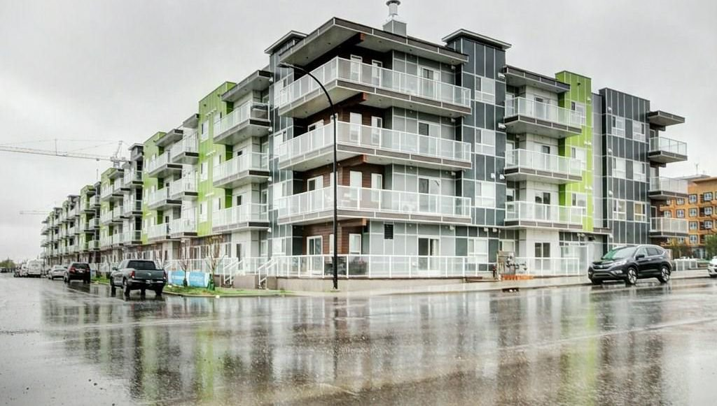 Main Photo: 329 20 Seton Park SE in Calgary: Seton Condo for sale : MLS®# C4185243