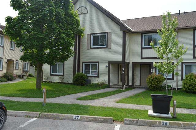 Main Photo: 36 11 Laguna Parkway in Ramara: Brechin Condo for lease : MLS®# S4148246