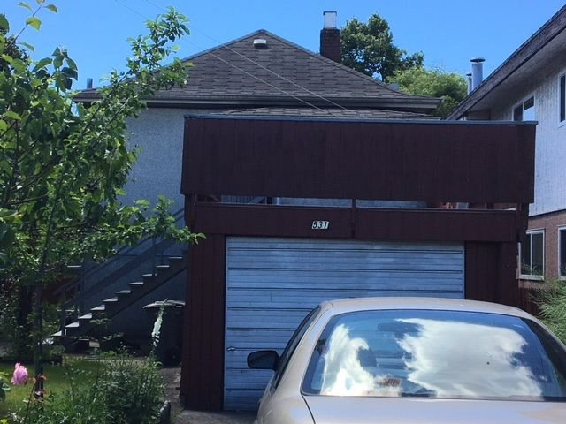 Photo 10: Photos: 531 E 17TH Avenue in Vancouver: Fraser VE House for sale (Vancouver East)  : MLS®# R2278669