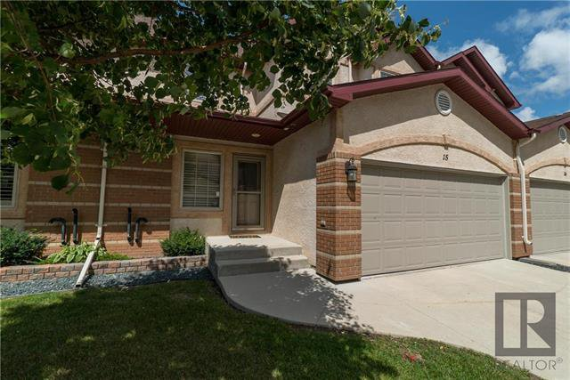 Main Photo: 15 850 John Bruce Road in Winnipeg: Royalwood Condominium for sale (2J)  : MLS®# 1817491