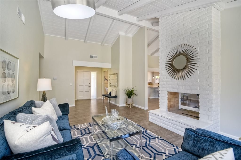Photo 13: Photos: SCRIPPS RANCH House for sale : 3 bedrooms : 10729 Charbono Ter in San Diego
