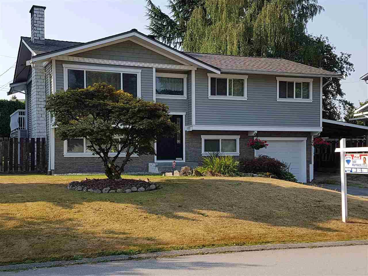 "Main Photo: 11065 SWAN Crescent in Surrey: Bolivar Heights House for sale in ""birdland"" (North Surrey)  : MLS®# R2300168"