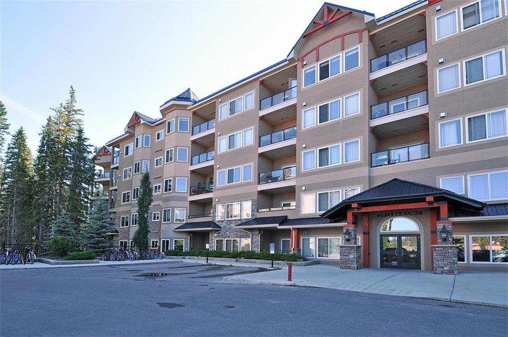 Main Photo:  in Calgary: Discovery Ridge Condo for sale