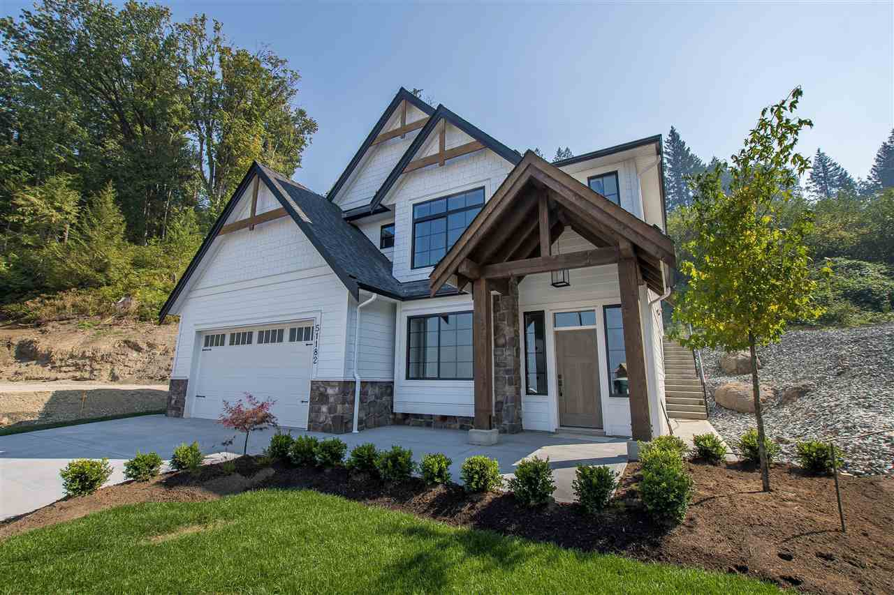 """Main Photo: 51182 LUDMILA Place in Chilliwack: Eastern Hillsides House for sale in """"Rowan Park"""" : MLS®# R2321335"""