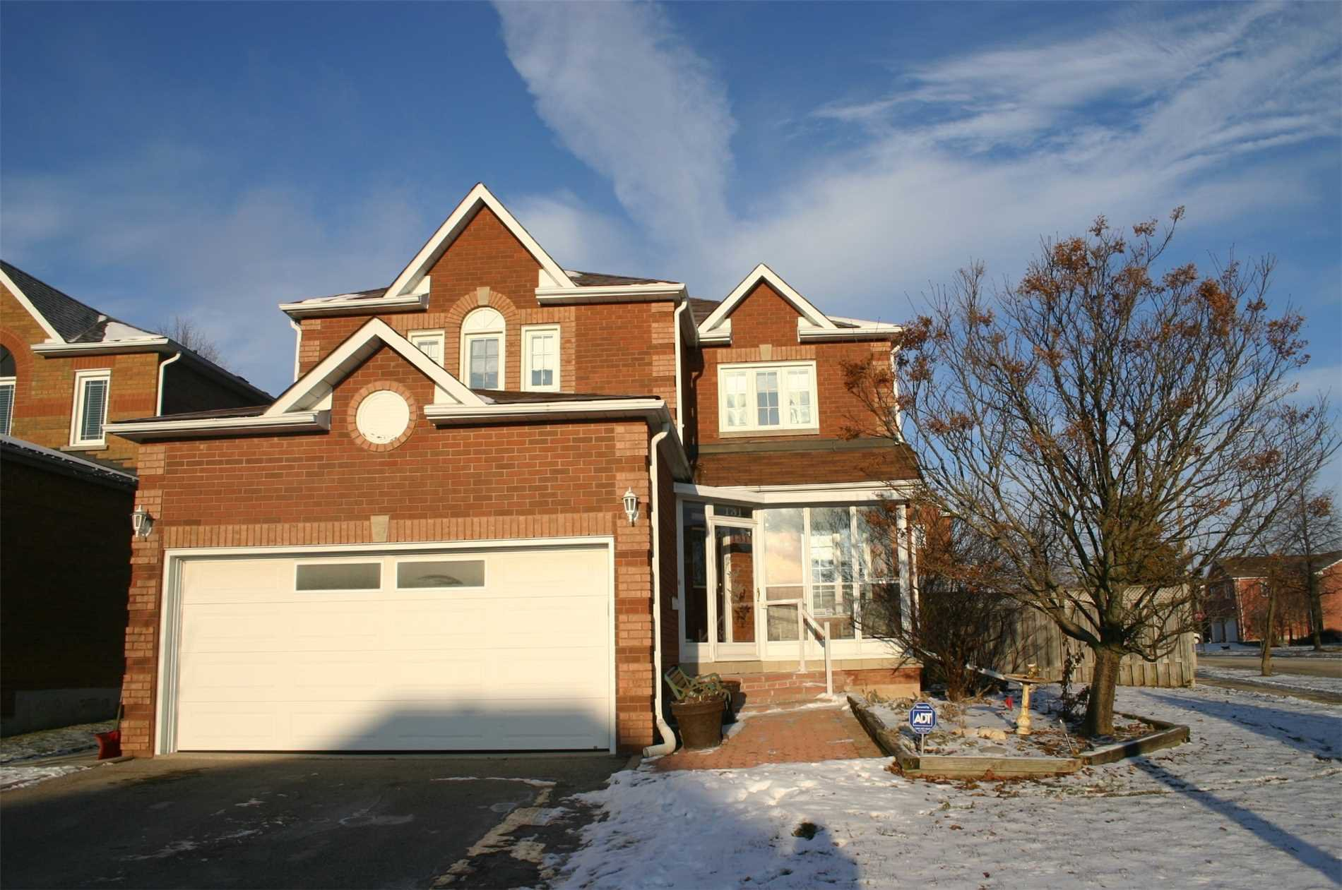 Main Photo: 131 Jordan Drive: Orangeville House (2-Storey) for lease : MLS®# W4337306