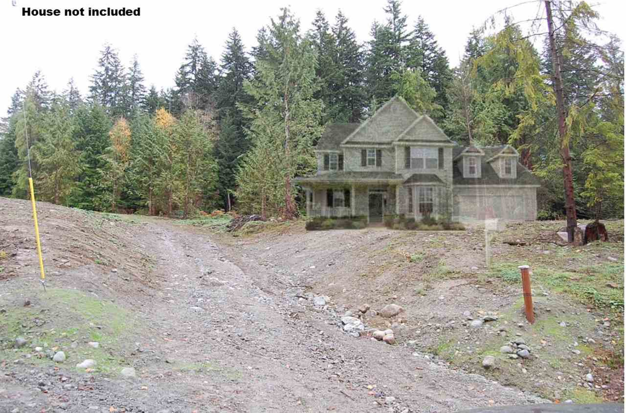 Main Photo: 9850 LINDSAY Terrace in Mission: Mission BC Land for sale : MLS®# R2331849