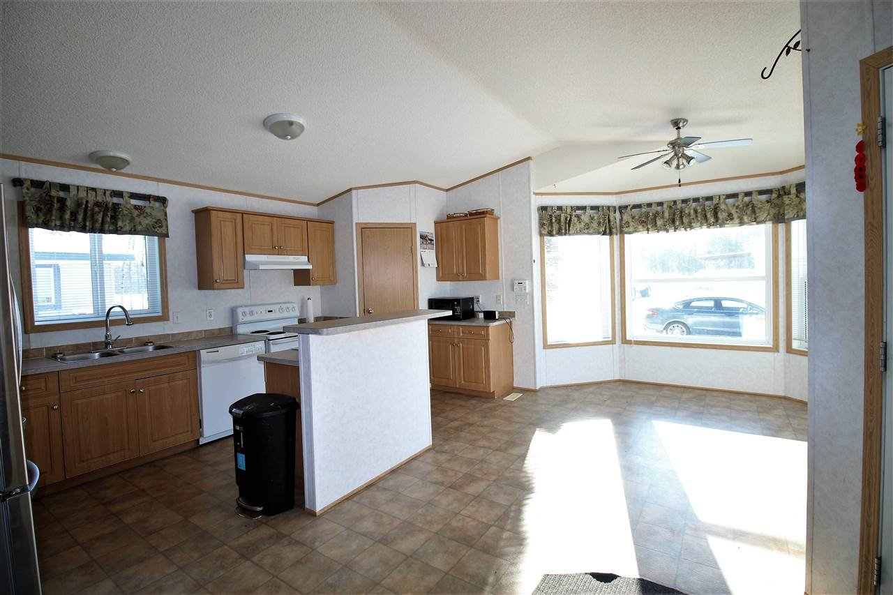 Main Photo: 48 Village Green Mobile Home PA: Warburg Mobile for sale : MLS®# E4143413