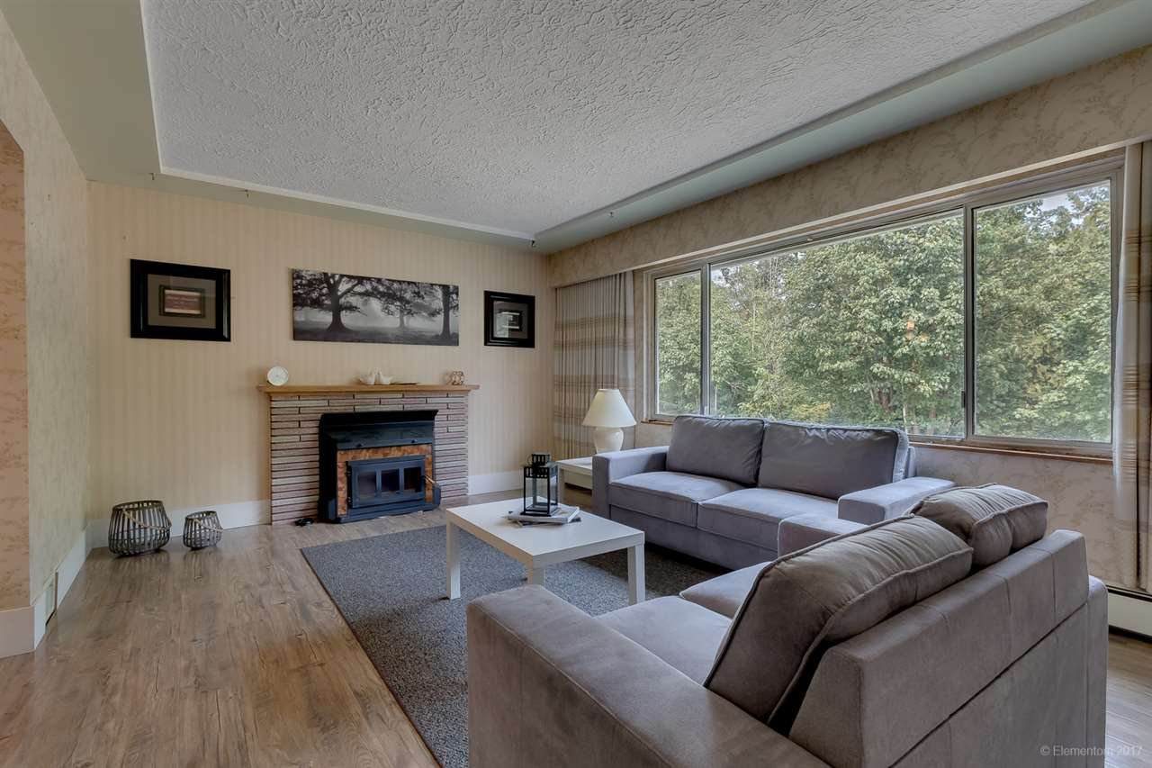 Main Photo: 7375 NEWCOMBE Street in Burnaby: East Burnaby House for sale (Burnaby East)  : MLS®# R2363633
