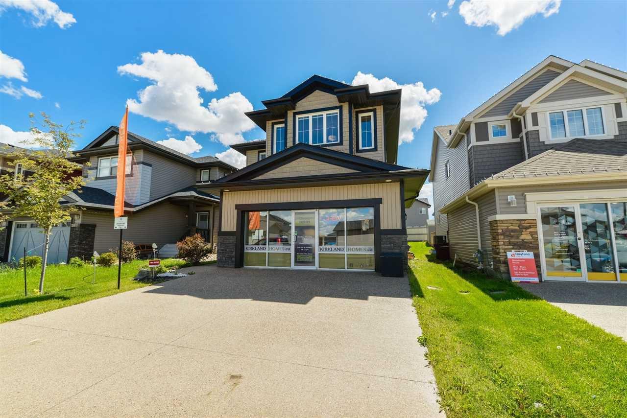 Main Photo:  in Edmonton: Zone 58 House for sale : MLS®# E4163055