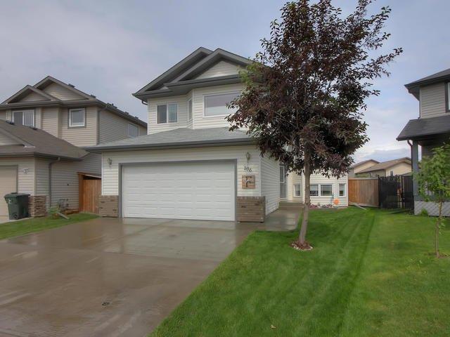 Main Photo: 106 COPPERHEAD Place: Stony Plain House for sale : MLS®# E4164484