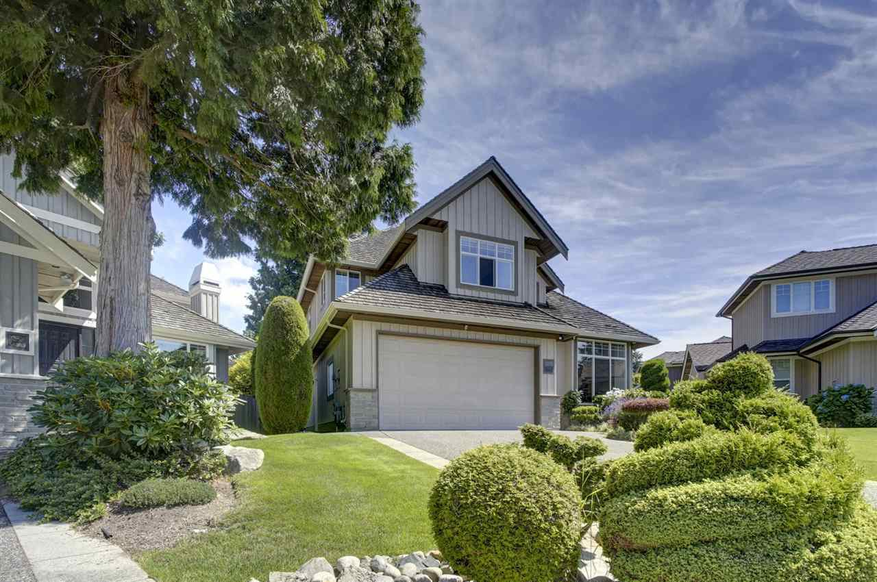"Main Photo: 14391 17B Avenue in Surrey: Sunnyside Park Surrey House for sale in ""OCEAN BLUFF"" (South Surrey White Rock)  : MLS®# R2389539"