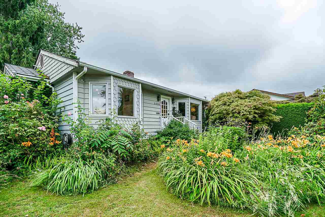 Main Photo: 6856 HUMPHRIES Avenue in Burnaby: Highgate House for sale (Burnaby South)  : MLS®# R2394536
