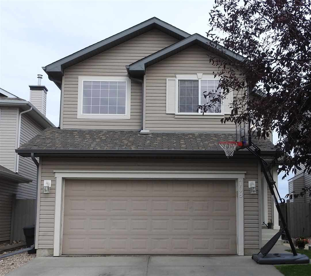 Main Photo:  in Edmonton: Zone 55 House for sale : MLS®# E4214288