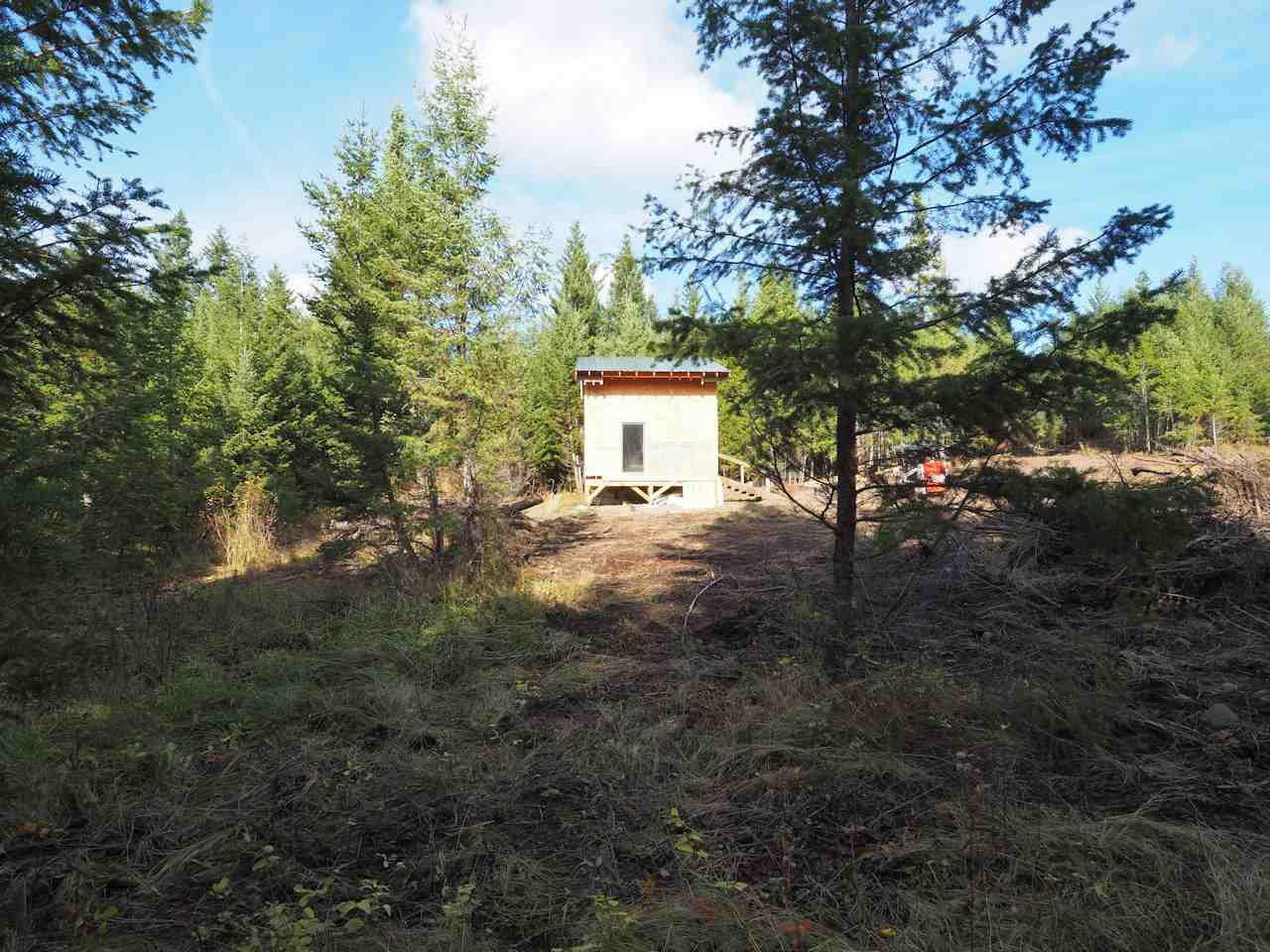 Main Photo: 3628 PARK Place: Lac la Hache Land for sale (100 Mile House (Zone 10))  : MLS®# R2509547
