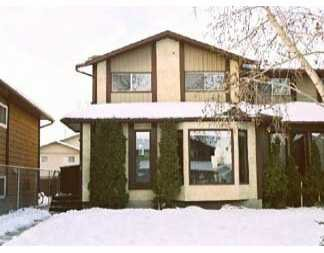 Main Photo:  in CALGARY: Deer Run Residential Attached for sale (Calgary)  : MLS®# C3104800