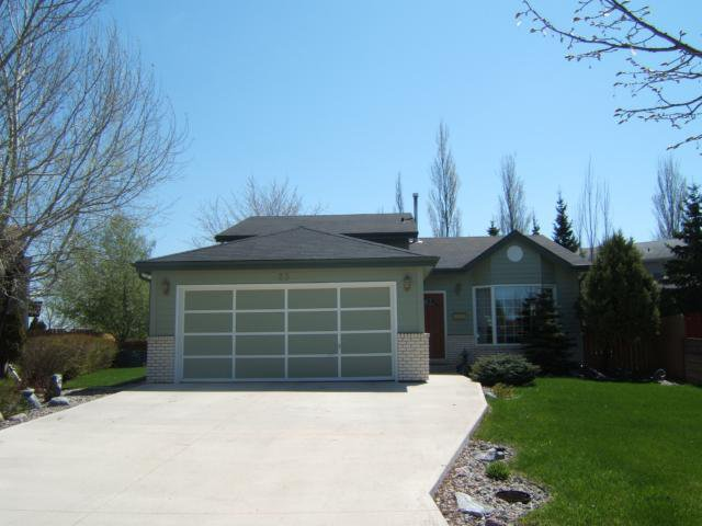 Main Photo: 23 MARANDA Place in WINNIPEG: North Kildonan Residential for sale (North East Winnipeg)  : MLS®# 1109890