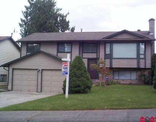 Main Photo: 9372 212TH ST in Langley: Walnut Grove House for sale : MLS®# F2510680