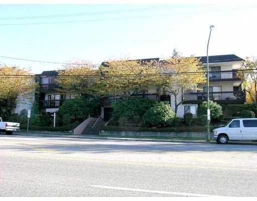 Main Photo: 105 633 North Street in Coquitlam: Coquitlam West Condo for sale : MLS®# V688332