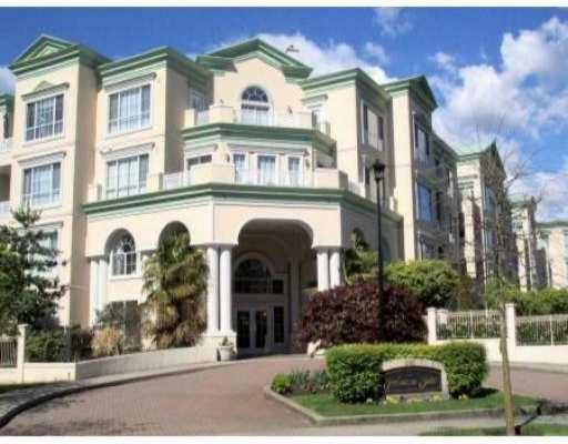 "Main Photo: 403 2985 PRINCESS CR in Coquitlam: Canyon Springs Condo for sale in ""PRINCESS GATE"" : MLS®# V533365"