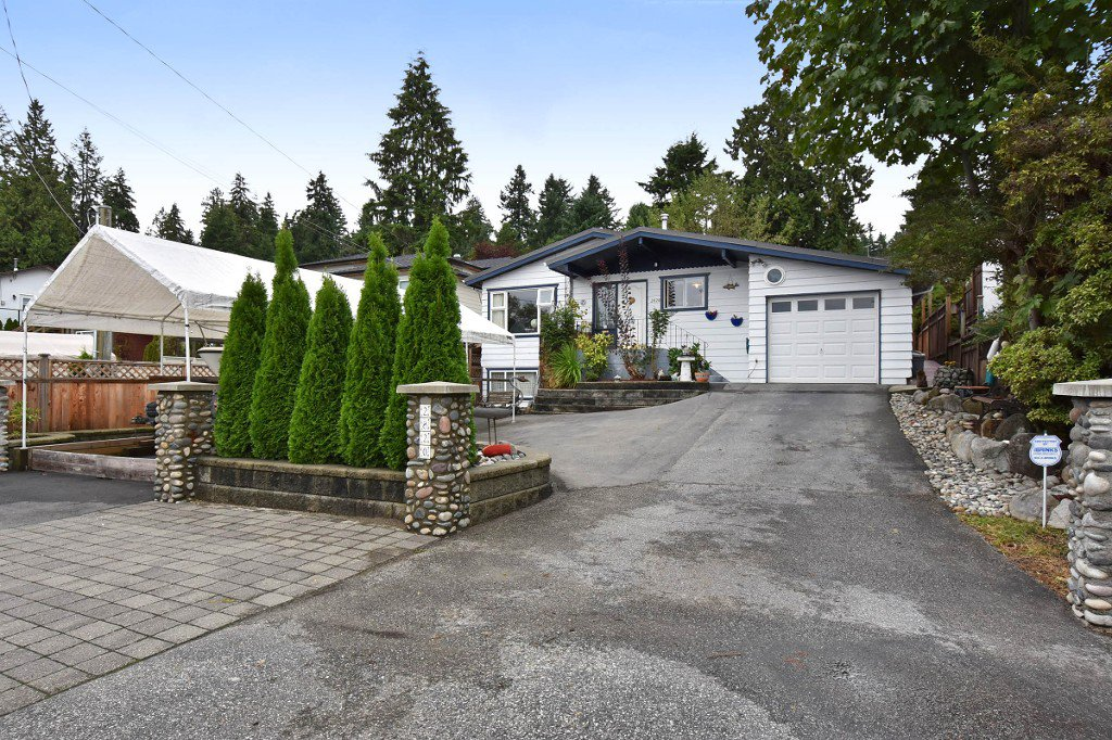 Main Photo: 2820 DOLLARTON Highway in NORTH VANC: Windsor Park NV House for sale (North Vancouver)  : MLS®# V1142486