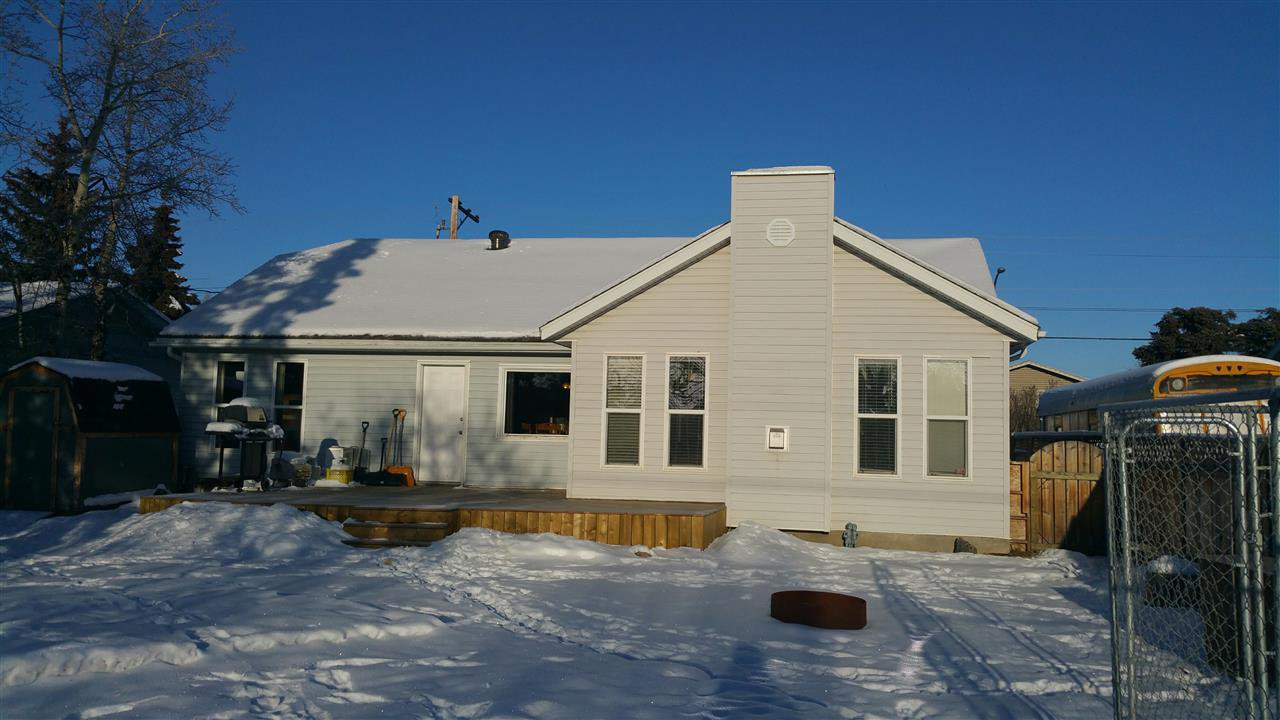 "Main Photo: 9207 108 Avenue in Fort St. John: Fort St. John - City NE House for sale in ""KEARNEY"" (Fort St. John (Zone 60))  : MLS®# R2011187"