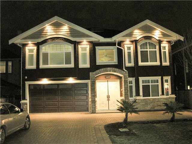 Main Photo: 10820 FINLAYSON DRIVE in : Bridgeport RI House for sale : MLS®# V1093906