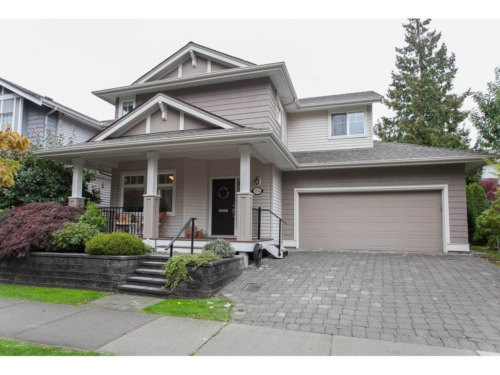 Main Photo: 3314 148 Street in Surrey: King George Corridor House for sale (South Surrey White Rock)  : MLS®# R2117927
