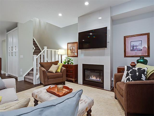 Photo 6: Photos: 1 2423A 29 Street SW in Calgary: Killarney/Glengarry House for sale : MLS®# C4103400