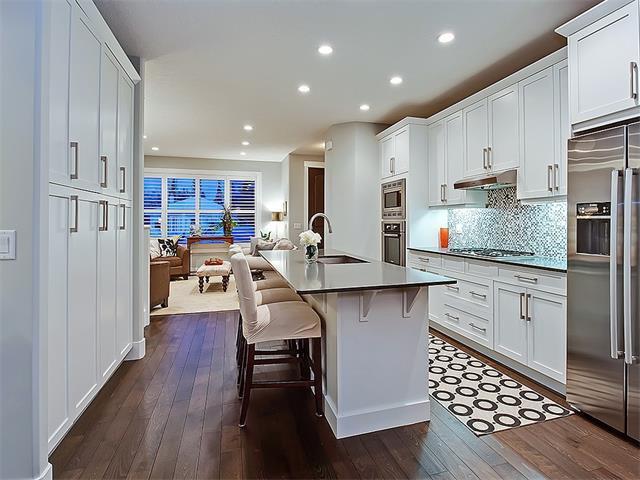 Photo 8: Photos: 1 2423A 29 Street SW in Calgary: Killarney/Glengarry House for sale : MLS®# C4103400