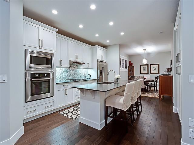 Photo 9: Photos: 1 2423A 29 Street SW in Calgary: Killarney/Glengarry House for sale : MLS®# C4103400
