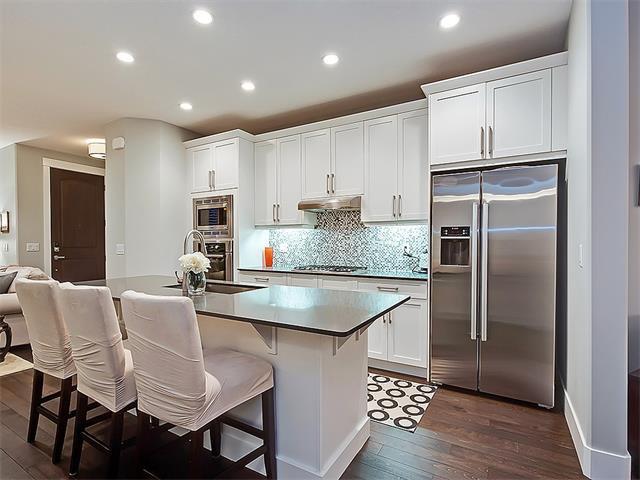 Photo 7: Photos: 1 2423A 29 Street SW in Calgary: Killarney/Glengarry House for sale : MLS®# C4103400