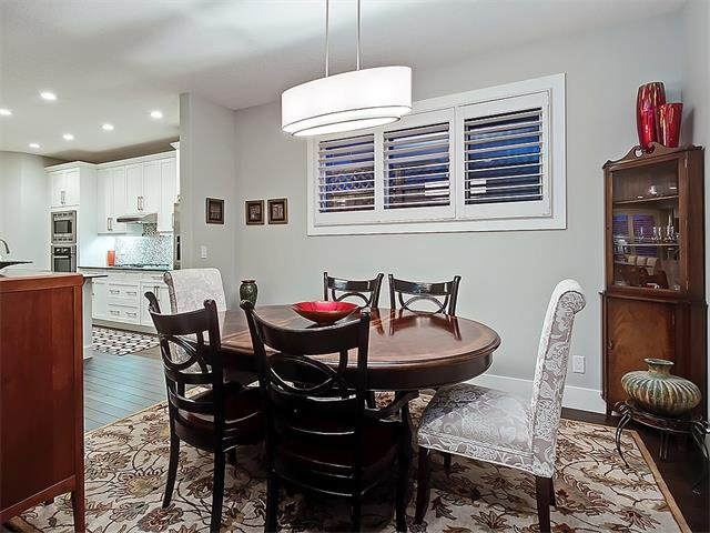 Photo 12: Photos: 1 2423A 29 Street SW in Calgary: Killarney/Glengarry House for sale : MLS®# C4103400