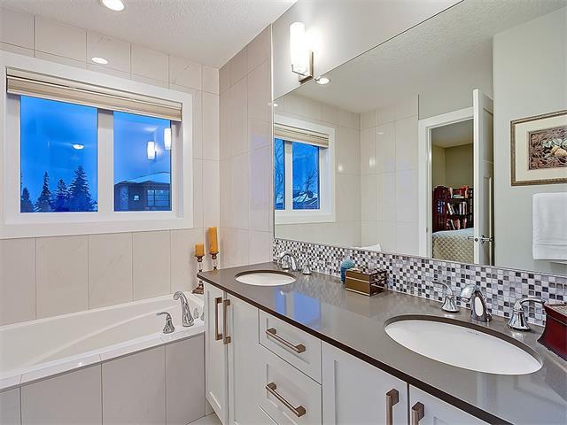Photo 15: Photos: 1 2423A 29 Street SW in Calgary: Killarney/Glengarry House for sale : MLS®# C4103400